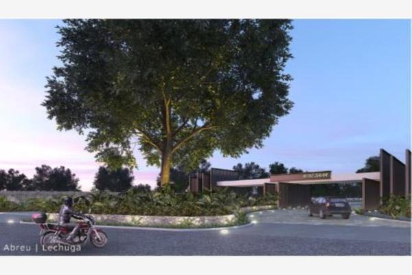Foto de terreno habitacional en venta en carretera merida progreso carr mid-progreso, progreso de castro centro, progreso, yucatán, 6158049 No. 01