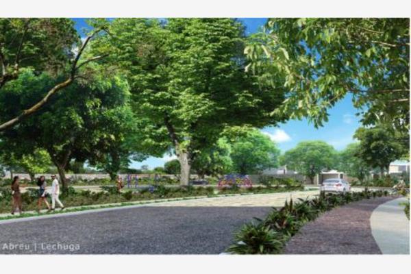 Foto de terreno habitacional en venta en carretera merida progreso carr mid-progreso, progreso de castro centro, progreso, yucatán, 6158049 No. 02