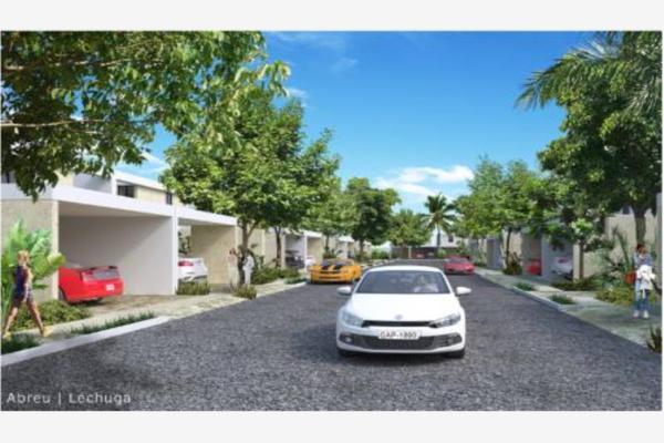 Foto de terreno habitacional en venta en carretera merida progreso carr mid-progreso, progreso de castro centro, progreso, yucatán, 6158049 No. 03