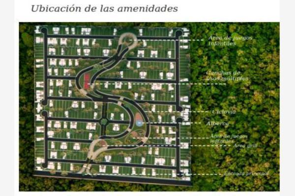 Foto de terreno habitacional en venta en carretera merida progreso carr mid-progreso, progreso de castro centro, progreso, yucatán, 6158049 No. 07