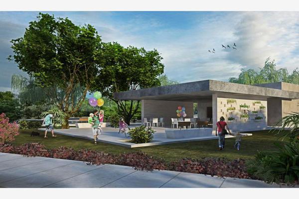 Foto de terreno habitacional en venta en carretera mérida - progreso - sierra papacal , sierra papacal, mérida, yucatán, 8246419 No. 01