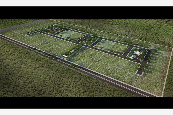Foto de terreno habitacional en venta en carretera mérida - progreso - sierra papacal , sierra papacal, mérida, yucatán, 8246419 No. 03
