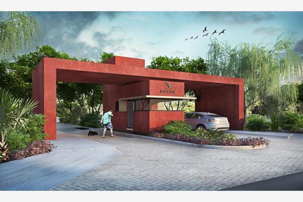 Foto de terreno habitacional en venta en carretera mérida - progreso - sierra papacal , sierra papacal, mérida, yucatán, 8246419 No. 04