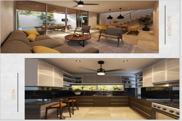 Foto de casa en venta en carretera mérida - progreso , temozon norte, mérida, yucatán, 0 No. 05