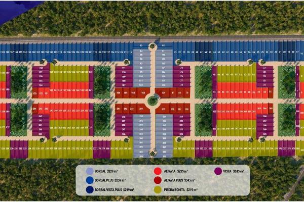 Foto de terreno habitacional en venta en carretera merida tixcocob , tixpehual, tixpéhual, yucatán, 6159675 No. 02
