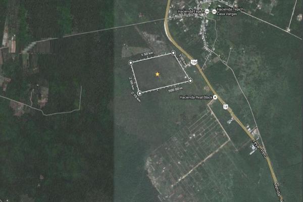 Foto de terreno habitacional en venta en carretera mérida-acanceh kilometro 15 , tepich, acanceh, yucatán, 0 No. 02