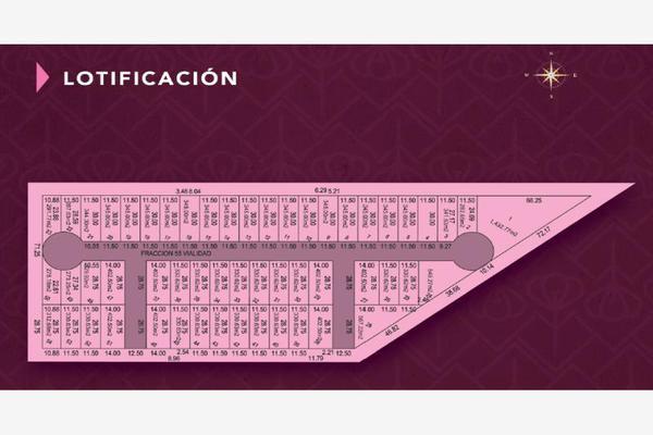 Foto de terreno habitacional en venta en carretera merida-motul yaxkukul, yaxkukul, yaxkukul, yucatán, 5932220 No. 02