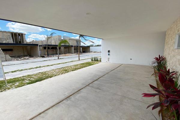 Foto de casa en venta en carretera mérida-progreso , xcanatún, mérida, yucatán, 0 No. 03