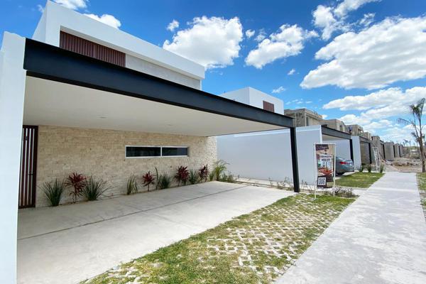 Foto de casa en venta en carretera mérida-progreso , xcanatún, mérida, yucatán, 0 No. 05