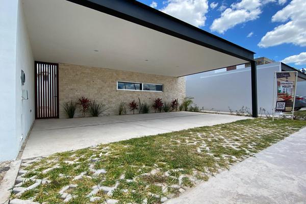 Foto de casa en venta en carretera mérida-progreso , xcanatún, mérida, yucatán, 0 No. 06
