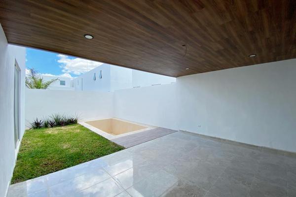 Foto de casa en venta en carretera mérida-progreso , xcanatún, mérida, yucatán, 0 No. 07