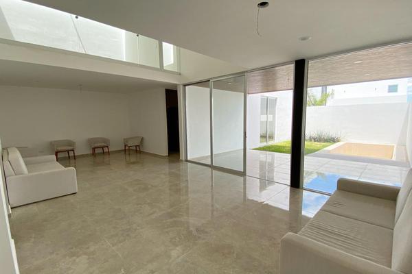 Foto de casa en venta en carretera mérida-progreso , xcanatún, mérida, yucatán, 0 No. 09