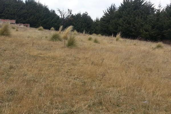 Foto de terreno comercial en venta en carretera mex-cuernavaca kilometro 31.5 , san miguel topilejo, tlalpan, df / cdmx, 8867692 No. 02