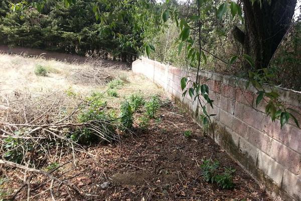 Foto de terreno comercial en venta en carretera mex-cuernavaca kilometro 31.5 , san miguel topilejo, tlalpan, df / cdmx, 8867692 No. 04