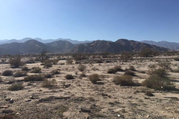 Foto de terreno habitacional en venta en carretera mexicali - san felipe , cci ejidatarios, mexicali, baja california, 16057653 No. 02