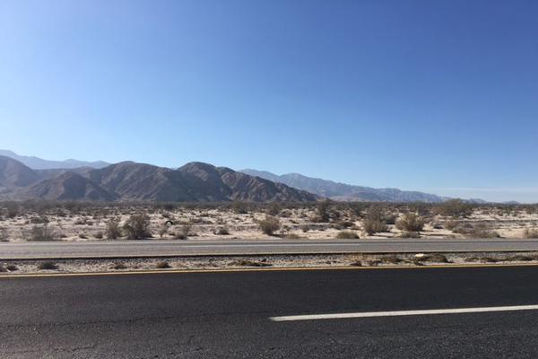 Foto de terreno habitacional en venta en carretera mexicali - san felipe , cci ejidatarios, mexicali, baja california, 16057653 No. 04