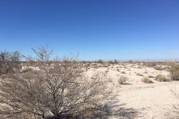 Foto de terreno habitacional en venta en carretera mexicali - san felipe , cci ejidatarios, mexicali, baja california, 16057653 No. 05