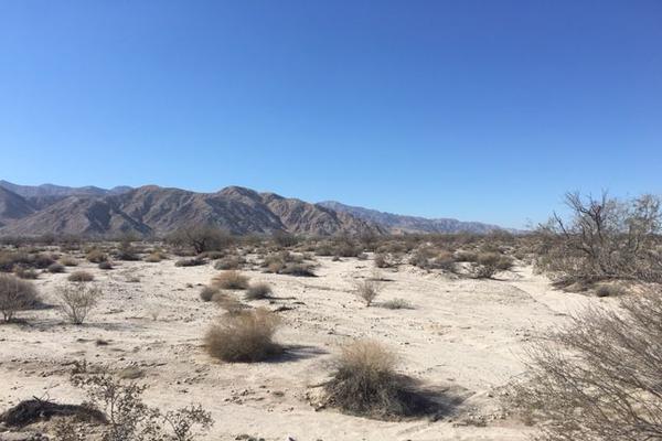 Foto de terreno habitacional en venta en carretera mexicali - san felipe , cci ejidatarios, mexicali, baja california, 16057653 No. 06