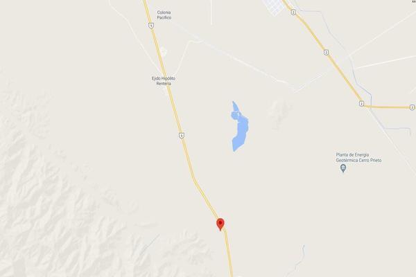 Foto de terreno habitacional en venta en carretera mexicali - san felipe , cci ejidatarios, mexicali, baja california, 16057653 No. 08