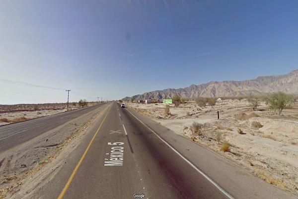 Foto de terreno habitacional en venta en carretera mexicali - san felipe , cci ejidatarios, mexicali, baja california, 16057653 No. 12