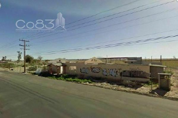Foto de terreno habitacional en venta en carretera mexicali san luis , baja california, mexicali, baja california, 0 No. 01