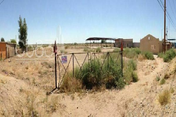 Foto de terreno habitacional en venta en carretera mexicali san luis , baja california, mexicali, baja california, 0 No. 03