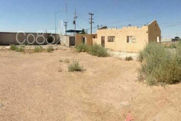 Foto de terreno habitacional en venta en carretera mexicali san luis , baja california, mexicali, baja california, 0 No. 04