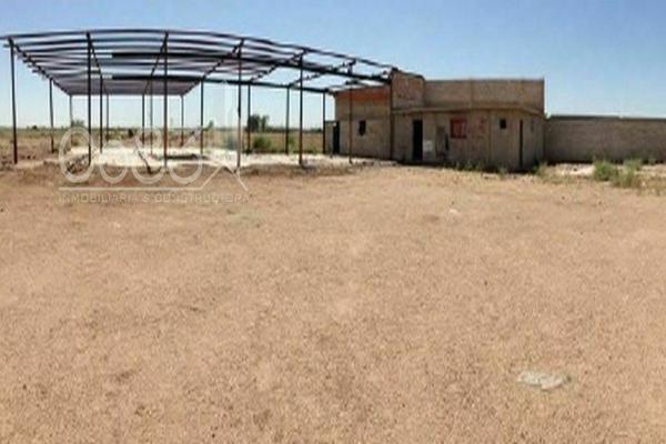 Foto de terreno habitacional en venta en carretera mexicali san luis , baja california, mexicali, baja california, 0 No. 05
