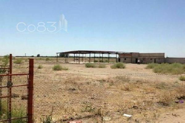 Foto de terreno habitacional en venta en carretera mexicali san luis , baja california, mexicali, baja california, 0 No. 06
