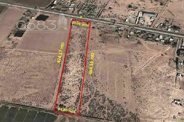 Foto de terreno habitacional en venta en carretera mexicali san luis , baja california, mexicali, baja california, 0 No. 09