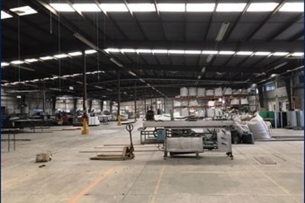 Foto de nave industrial en venta en carretera mexico - cuautitlán , el trébol, tepotzotlán, méxico, 3120061 No. 03