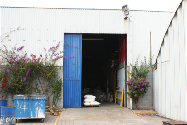 Foto de nave industrial en venta en carretera mexico - cuautitlán , el trébol, tepotzotlán, méxico, 3120061 No. 05