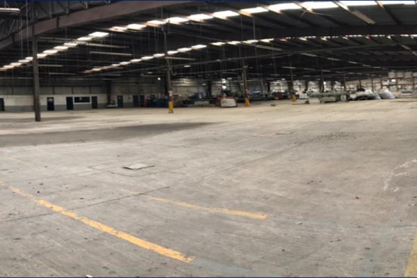Foto de nave industrial en venta en carretera mexico - cuautitlán , el trébol, tepotzotlán, méxico, 3120061 No. 08