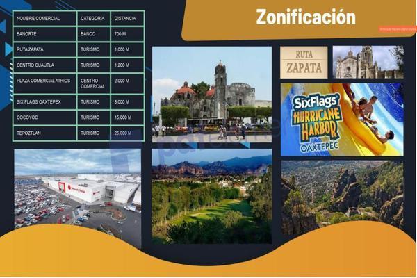 Foto de terreno comercial en venta en carretera mexico cuautla , reforma, cuautla, morelos, 10056002 No. 05