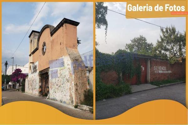 Foto de terreno comercial en venta en carretera mexico cuautla , reforma, cuautla, morelos, 10056002 No. 09