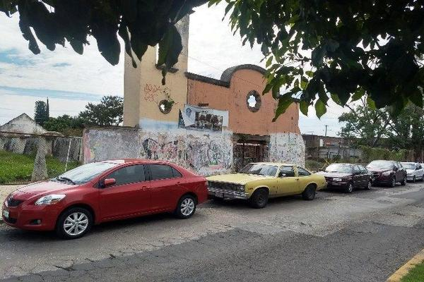 Foto de terreno comercial en venta en carretera mexico cuautla , reforma, cuautla, morelos, 10056002 No. 11