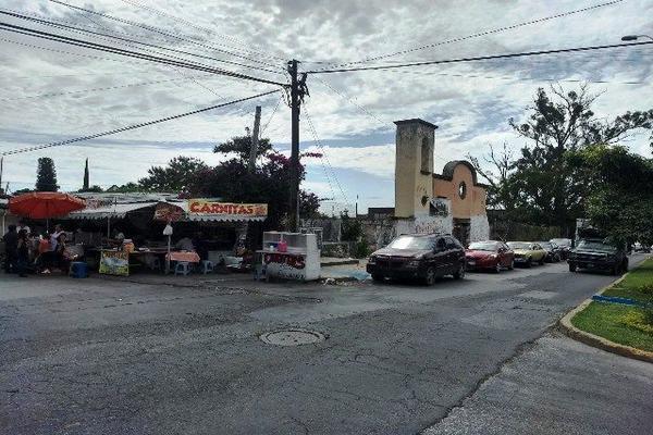 Foto de terreno comercial en venta en carretera mexico cuautla , reforma, cuautla, morelos, 10056002 No. 13