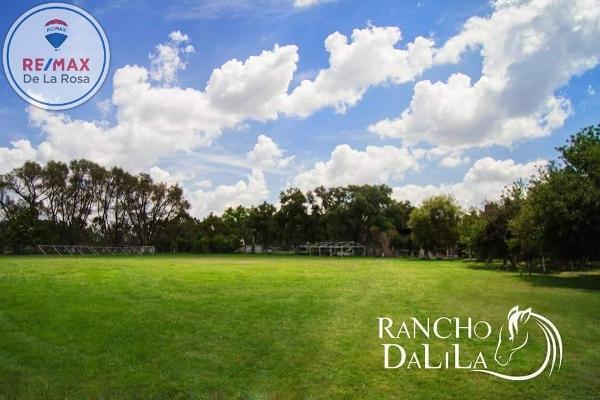 Foto de rancho en venta en carretera mexico kilometro 5 , liberaci?n social, durango, durango, 5669202 No. 04