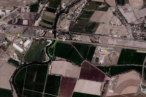 Foto de rancho en venta en carretera mexico kilometro 5 , liberación social, durango, durango, 5669202 No. 17