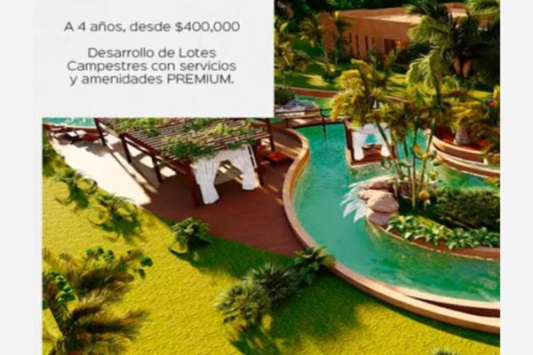 Foto de terreno comercial en venta en carretera mexico pregreso 0, progreso de castro centro, progreso, yucatán, 16741345 No. 01