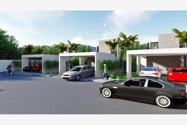 Foto de departamento en venta en carretera méxico progreso 0, progreso de castro centro, progreso, yucatán, 16741335 No. 04