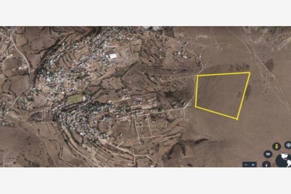 Foto de terreno industrial en venta en carretera méxico queretaro 1, barrio alto melchor ocampo, tepeji del río de ocampo, hidalgo, 8856143 No. 02
