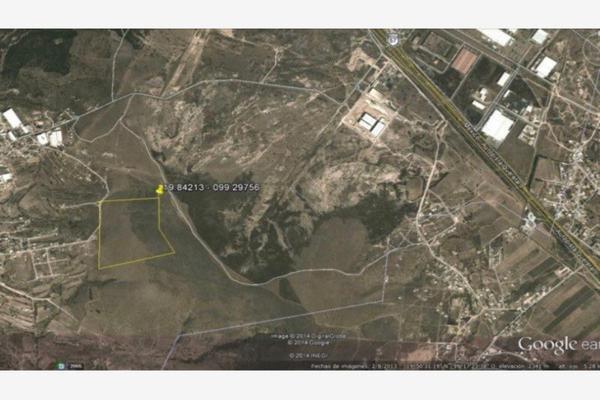 Foto de terreno industrial en venta en carretera méxico queretaro 1, barrio alto melchor ocampo, tepeji del río de ocampo, hidalgo, 8856143 No. 03