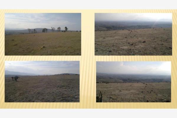 Foto de terreno industrial en venta en carretera méxico queretaro 1, barrio alto melchor ocampo, tepeji del río de ocampo, hidalgo, 8856143 No. 06