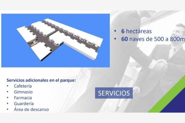 Foto de nave industrial en venta en carretera méxico - querétaro 1, el paraíso, el marqués, querétaro, 5872498 No. 03