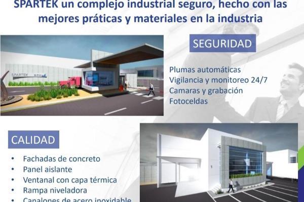 Foto de nave industrial en venta en carretera méxico - querétaro 1, el paraíso, el marqués, querétaro, 5872498 No. 04