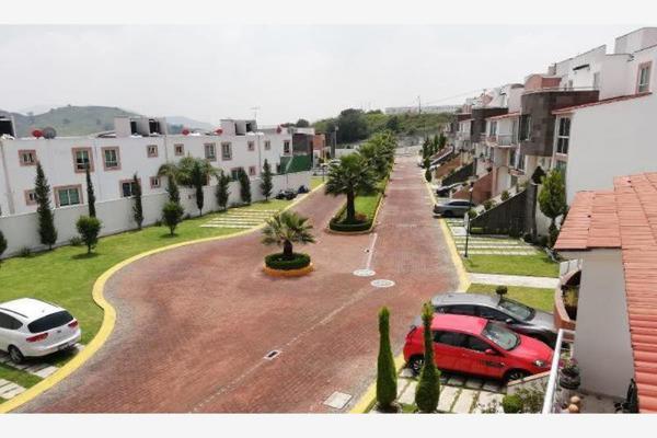 Foto de casa en venta en carretera méxico querétaro 30, cumbre norte, cuautitlán izcalli, méxico, 17026914 No. 02