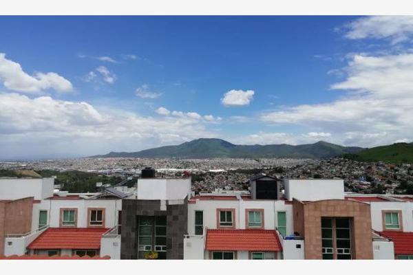 Foto de casa en venta en carretera méxico querétaro 30, cumbre norte, cuautitlán izcalli, méxico, 17026914 No. 03