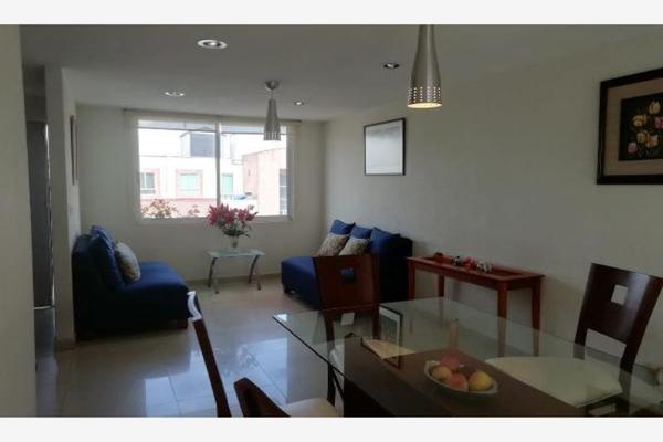 Foto de casa en venta en carretera méxico querétaro 30, cumbre norte, cuautitlán izcalli, méxico, 17026914 No. 04
