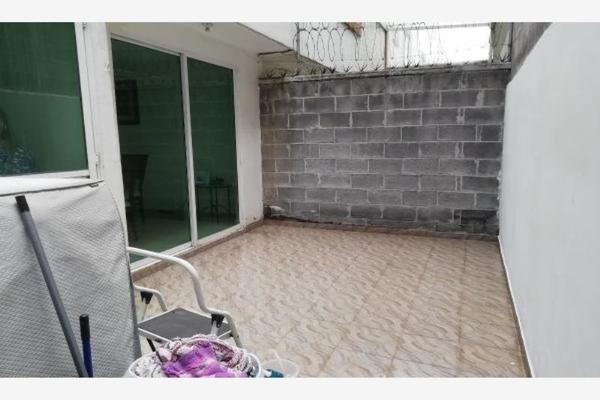 Foto de casa en venta en carretera méxico querétaro 30, cumbre norte, cuautitlán izcalli, méxico, 17026914 No. 14